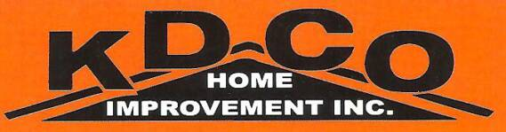 KDCO Home Improvement Retina Logo